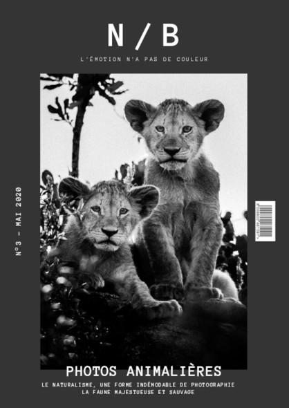 Noir Et Blanc - N°003