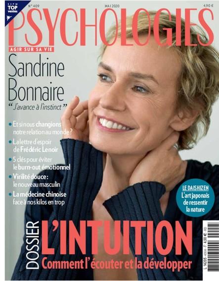 Psychologies Magazine - Mai 2020