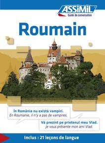 Roumain - Guide de conversation | Pop, Liana