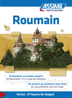Roumain - Guide de conversation | Liana Pop