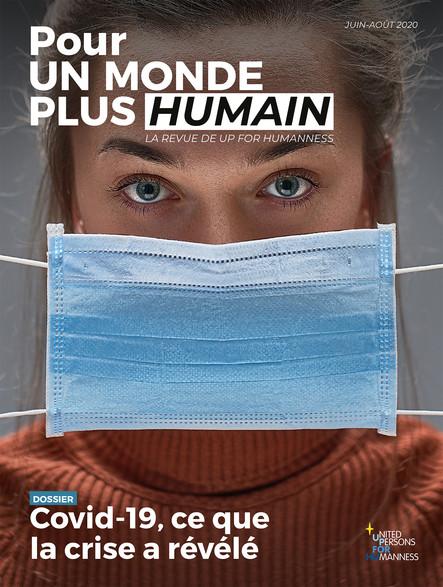 Pour un monde plus humain