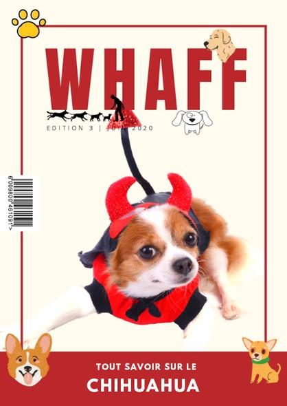 Whaff - N°003