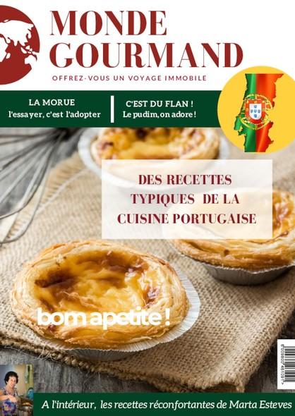 Monde Gourmand N°006