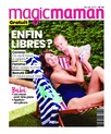 Magic Maman - Mai/Juin 2020