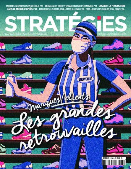 Stratégies N°2038