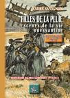 Filles de la Pluie — scènes de la vie ouessantine • (illustrations de Mathurin Méheut)