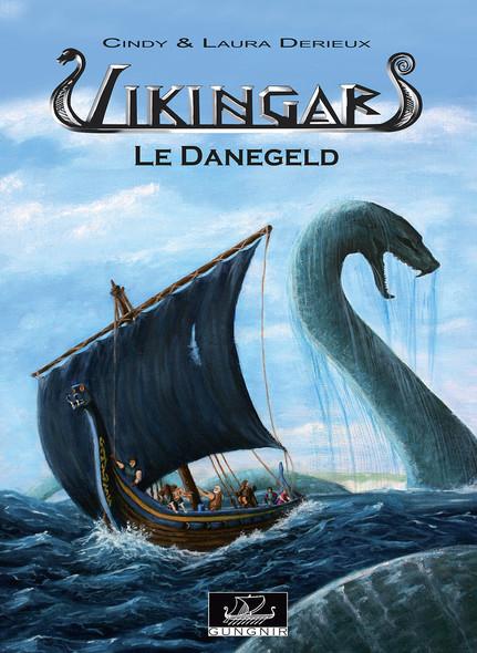 Vikingar Tome 1 - Le Danegeld