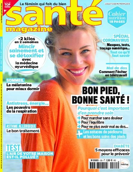 Santé Magazine - Juin 2020
