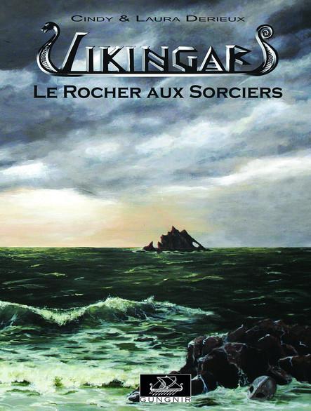 Vikingar Tome 2 - Le Rocher au Sorciers