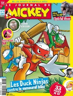 Le Journal De Mickey - 10 Juin 2020 |