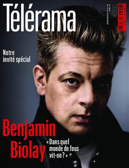 Télérama - Du 13 Au 19 Juin 2020