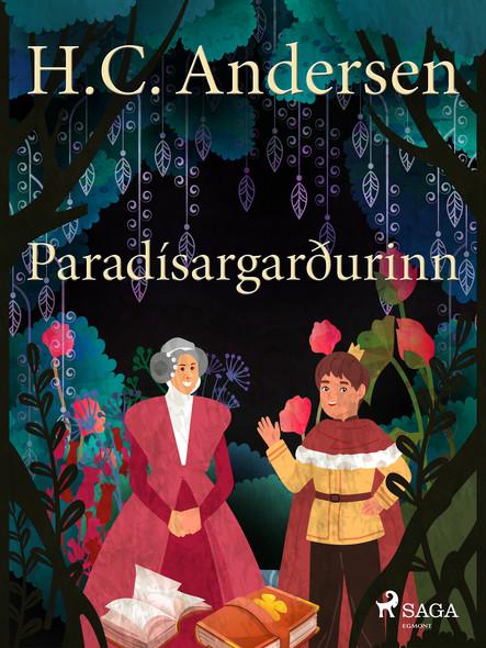 Paradísargarðurinn