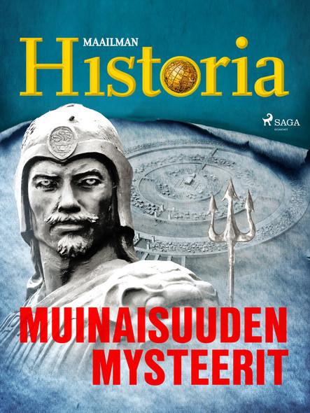 Muinaisuuden mysteerit