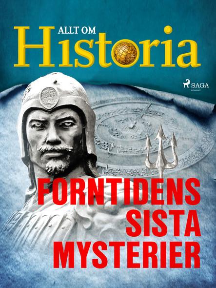 Forntidens sista mysterier