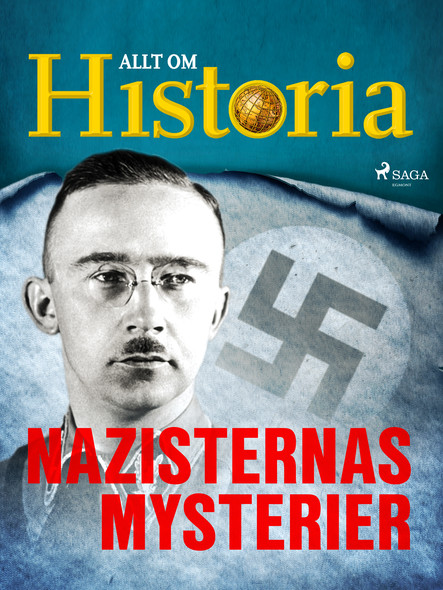 Nazisternas mysterier