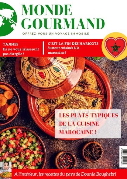 Monde Gourmand N°007