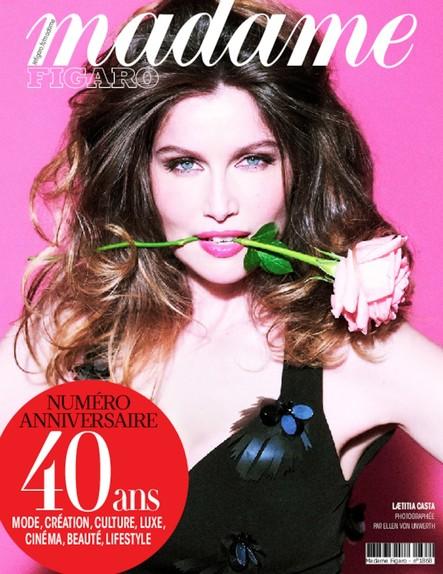Madame Figaro - Juin 2020 - N°1869