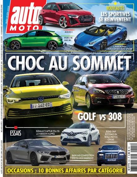 Auto Moto - Juin 2020
