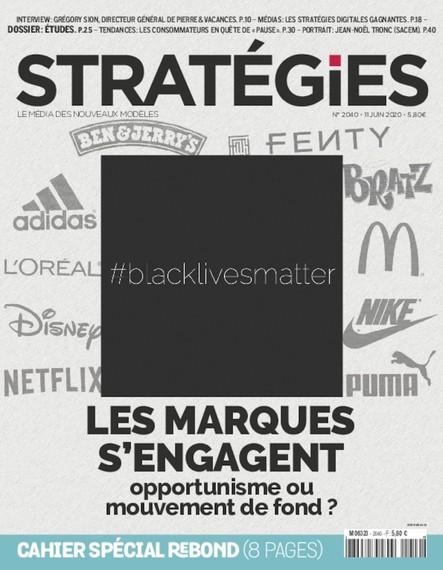 Stratégies N°2040