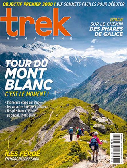 Trek Magazine - Juillet-Août 2020