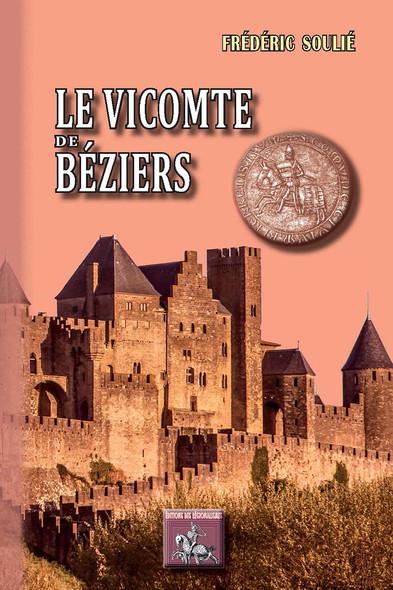 Le Vicomte de Béziers (roman)