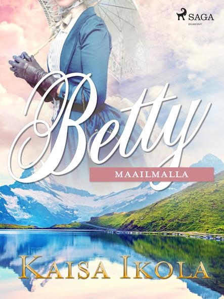 Betty maailmalla