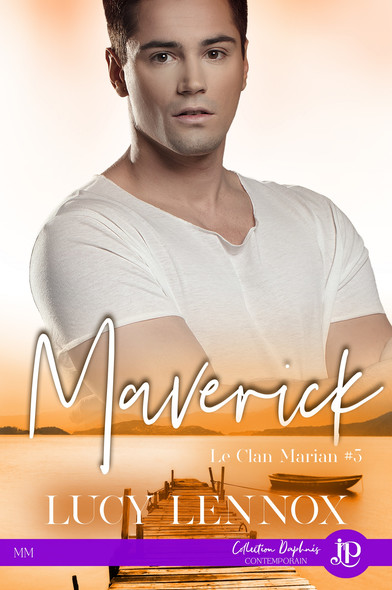 Maverick : Le clan Marian #5