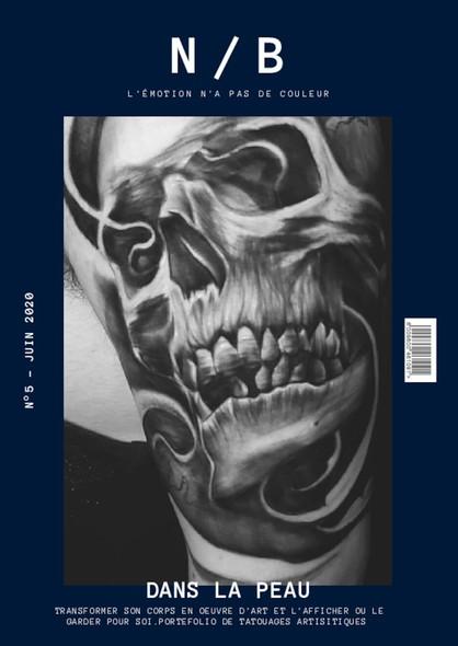 Noir Et Blanc - N°005