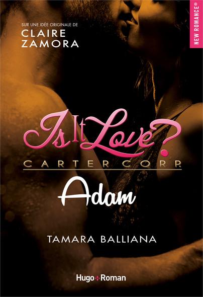 Is it love ? - Adam