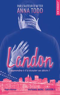 Nothing more, Tome 1 : Landon | Anna, Todd