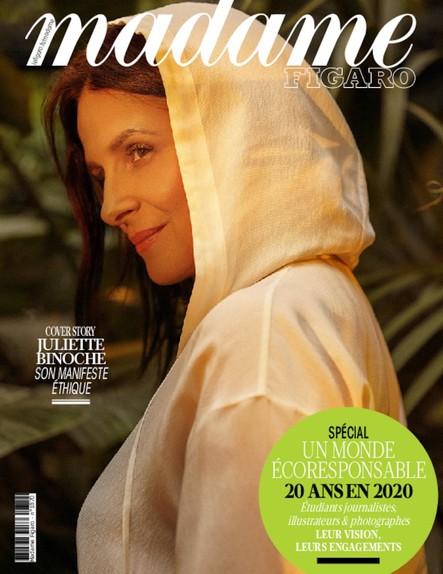 Madame Figaro - Juin 2020 - N°1871