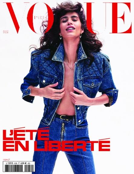 Vogue - Juin 2020
