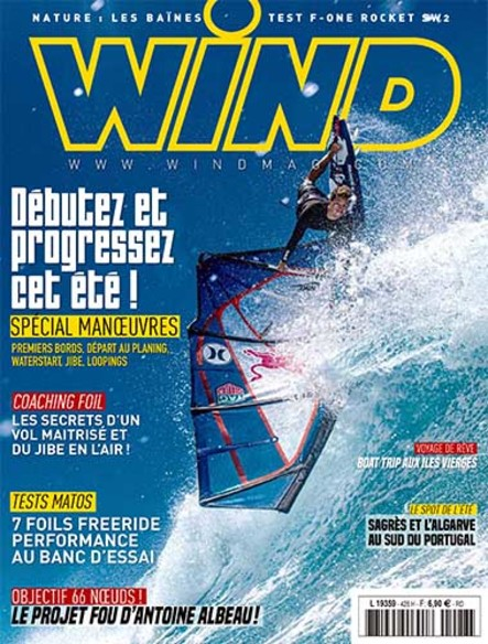 Wind - Juin 2020