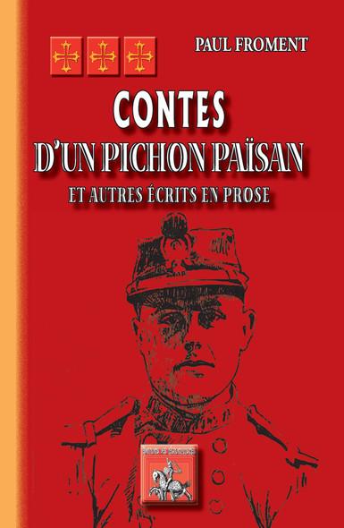 Contes d'un pichon Païsan & autres écrits en prose : (en occitan)