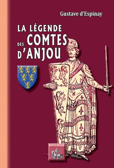 La Légende des Comtes d'Anjou