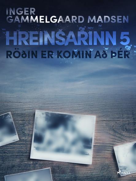 Hreinsarinn 5: Röðin er komin að þér