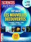 Sciences et Avenir - Juillet-Août 2020