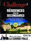 Challenges - Juillet 2020 - Résidences (pas si) secondaires