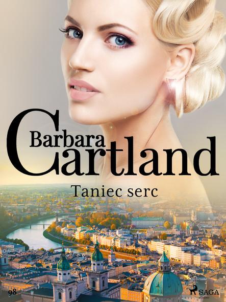 Taniec serc - Ponadczasowe historie miłosne Barbary Cartland