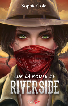 Sur la route de Riverside | Sophie Cole