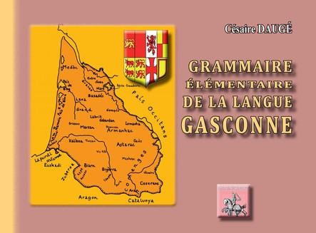 Grammaire élémentaire de la langue gasconne