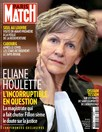 Paris Match N°3713 - Juillet 2020