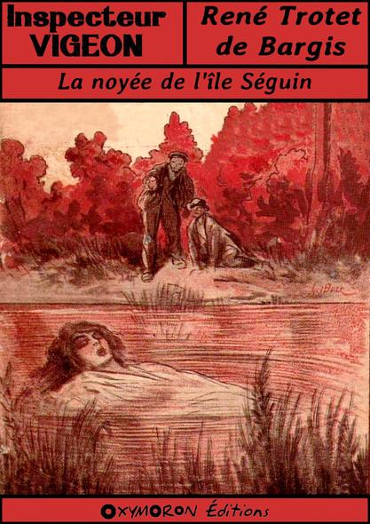 La noyée de l'île Séguin