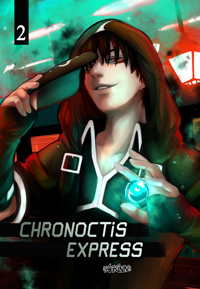 Chronoctis Express - Vol.2