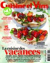 Cuisine & Vins - Juillet 2020