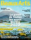 Beaux Arts Magazine - Juillet 2020