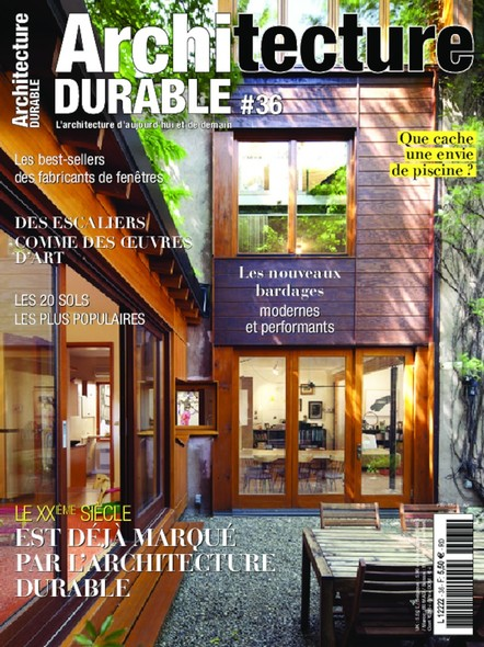 Architecture Durable N°36