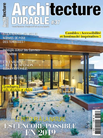 Architecture Durable N°37