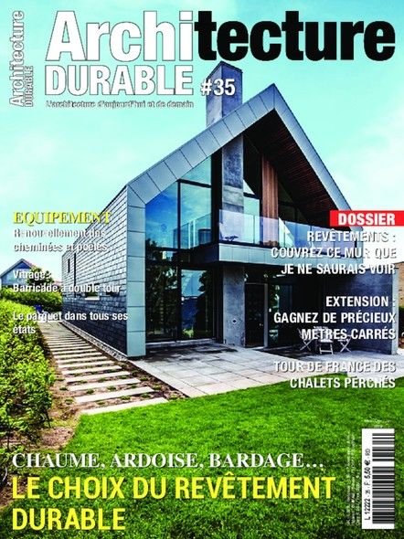 Architecture Durable N°35