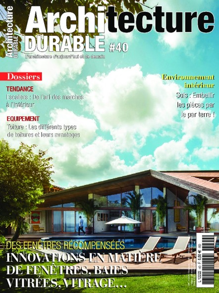 Architecture Durable N°40